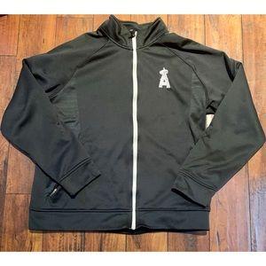 ed38314fed570 Angels Baseball Oakley Jacket ⚾️